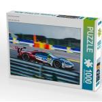 FORD GT GTLM 1000 Teile Puzzle quer [4064076671614]