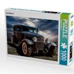 Ford Model A 1000 Teile Puzzle quer [4059477278357]