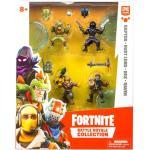 Fortnite 4er Pack Squad Figuren 35639