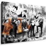 fotoleinwand24 The Beatles Leinwandbilder