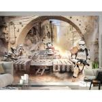 Fototapete Star Wars Tanktrooper