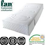 Nachhaltige F.A.N. Matratzen 160x200 mit Härtegrad 2