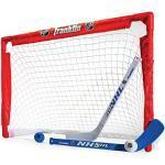 Franklin Sports NHL 12442 Mini Hockey Goal Set