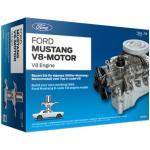 Franzis Ford Mustang V8-Motor