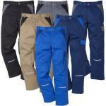 Fristads Kansas Icon Bundhose versch. Farben und Größen Arbeitshose Hose 100805 Variante 676 Königsblau / Marine C150
