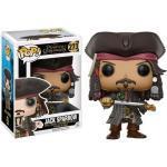 Funko 12803 POP Vinylfigur: Disney: Pirates 5: Jack Sparrow