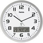 Funkwanduhr »Extra«, Hama