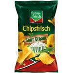 funny-frisch Chipsfrisch Sour Cream 175g