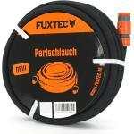 FUXTEC 15m Perlschlauch mit großem Zubehör Set (FX-PS.57)