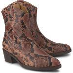 Gabor Western-Boots python Damen