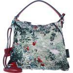 Gabs Handtasche »Sofia Mini« (Set, 2-tlg), grün, Fiori Rossi