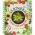 Gärtnern in Beet, Topf & Kasten - weiß - Wissensbücher