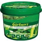 Gärtner's Rasendünger mit Moosvernichter 5kg Eimer