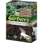 Gärtners Schnellkomposter 2,5 kg - 9205