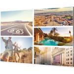 Gallerybond Collage im Format 60 x 40 cm