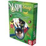 Gamefactory I Spy - Snap Quartett lustiges Kartenspiel für Kinder 646111