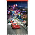 """Gardine/Vorhang FCS L 7100 Disney, Cars, 140 x 245 cm, 1-teilig"""""""