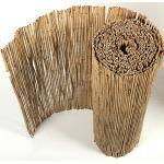 Gardol Schilfrohrmatte (600 x 160 cm, Geeignet für: Sicht- und Windschutz)