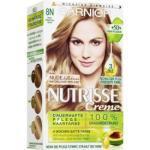 Garnier - Nutrisse Coloration Nude Natürliches blond 8N 1 Stk
