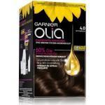 GARNIER OLIA 4.0 Mittelbraun Haarfarbe 1 Stk