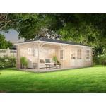 Gartenhaus Modell Mississippi-40