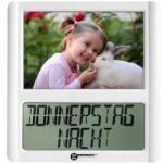 Geemarc VISO 5 Funkuhr für Demenz- und Alzheimerpatienten