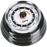 Gefu GmbH 12292 Timer Retro schwarz