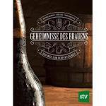 Geheimnisse des Brauens von Linda Louis, Matthieu Goemaere, Thomas Mousseau, Gebunden, 2019, 3702018085