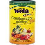 Gemüsesuppe gekörnt Vital - wela 1/1 Dose 35L (0,32 € / 1 l)