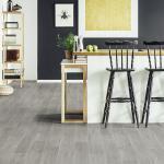 Gerflor PVC-Boden - Primetex Noma Cloud 3m - 2200 - Ökonomischer Boden für alle Wohnbereiche , 90 m²