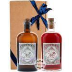 Geschenkset: Monkey 47 Dry Gin + Monkey 47 Sloe Gin