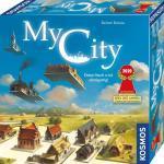 Gesellschaftsspiel MY CITY