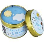Get Fresh Cosmetics LTD About the Clouds Tin Candle