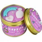 Get Fresh Cosmetics LTD Happily Ever After Tin Candle