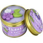 Get Fresh Cosmetics LTD Thanks A Bunch Tin Candle
