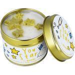 Get Fresh Cosmetics LTD You Star Tin Candle