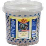 GEVO-Streufutter ohne Weizen 5 kg Eimer