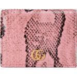 GGMarmont Brieftasche aus Pythonleder