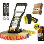 Gibbon Slacklines Bananalama XL Treewear Set