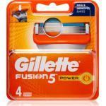 Gillette Fusion5 Power Rasierklingen 4 St.