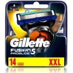 Gillette Fusion5 Proglide Versandvariant Rasierklingen 14 Stk