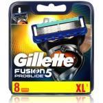 Gillette Fusion5 Proglide Versandvariant Rasierklingen 8 Stk