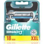 Gillette Mach3 Versandvariant Rasierklingen 18 Stk
