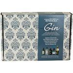 """Gin-Set""""Entdecke die Welt ader Botanicals 5 x 50 ml"""""""