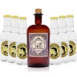 Gin & Tonic Set XXV (Monkey 47 + Thomas Henry Tonic)