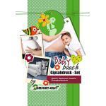 Gipsabdruck Smart Babybauch Schwangerschaftsbauch Gipsbinden by Comfort Cast Gipsbinden
