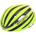 Giro Herren Cinder Fahrradhelm (Gelb)