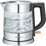 Glas-Wasserkocher »WK 3468«, SEVERIN, 22.5x21x21 cm