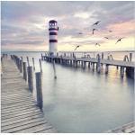 Weiße Maritime Pure Living Meer Bilder