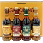 Glenmorangie Tasting Set 43.75% 4x100ml